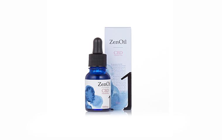 Zen Oil